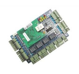 QSSE-2004-3四门网络型门禁控制板
