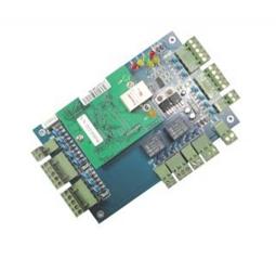 QSSE-2002-3双门网络型门禁控制板