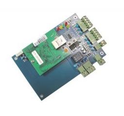 QSSE-2001-3单门网络型门禁控制板