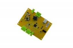金板QSSE-2001-2系列 单门单向控制器