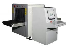 X射线安全检查设备QSSE-6550
