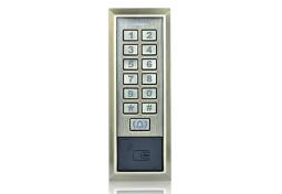 金属按键一体机QSSE-9210N-8