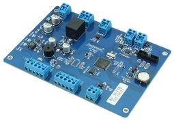 QSSE-2001单门控制器