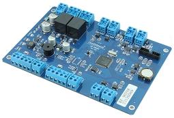 QSSE-2002双门控制器