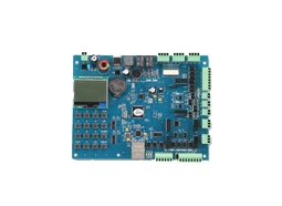 停车场控制器QSSE-3000