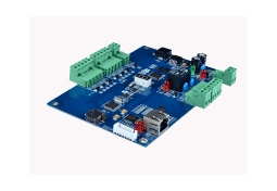 QSSE-2002-1双门控制器
