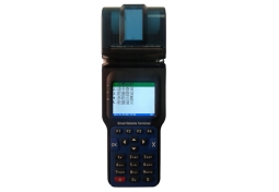 手持消费机:QSSE-380-3