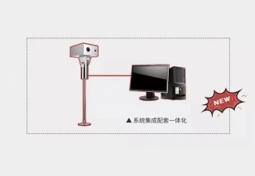 测温监控摄像机